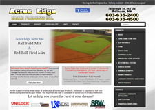 Acres Edge Earth Products, Inc.
