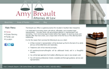 amy breault law th