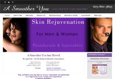 A Smoother You - Laser and Skin Care Specialist