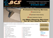 baez cleaning services