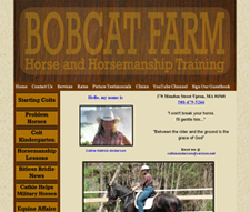 bobcat farm th