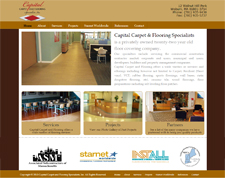 capital carpet flooring th