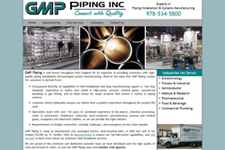 gmp piping th
