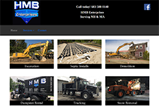 HMB Enterprises, Pelham, NH