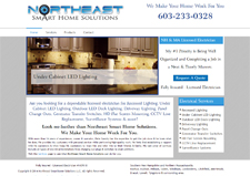 Northeast Smarthome Solutions LLC.