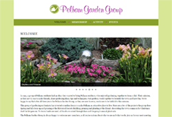 pelham garden group