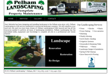 pelham landscaping th